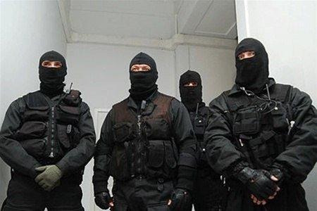 В редакцию издания «URA.RU» нагрянули сотрудники ОБЭП с обыском