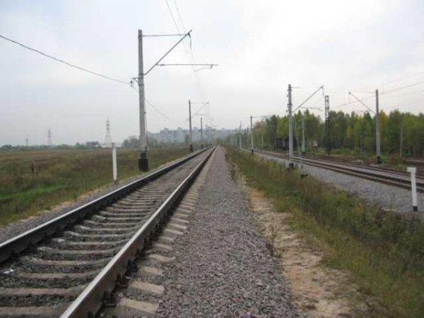 В Хабаровском крае локомотив сбил ползущего по путям мужчину