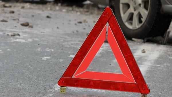 Вследствие аварии на Ярославском шоссе в Московской области скончались двое