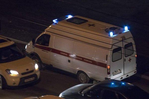 В Волжском 19-летний водитель Volkswagen Tiguan сбил 18-летнего пешехода