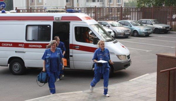 На детской площадке в Набережных Челнах погиб подросток