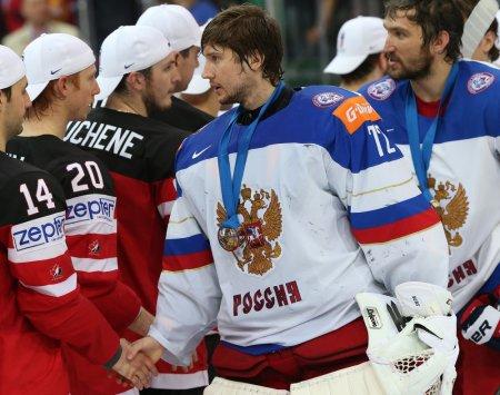 Канада - Россия,  20 мая 2017: онлайн трансляция полуфинала ЧМ-2017 по хоккею