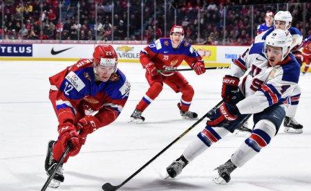 Россия - Канада 20.05.2017, счет 2-4: видео голов в матче полуфинала ЧМ 2017 по хоккею