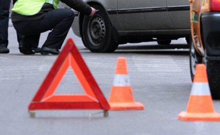 В Омске на улице Волгоградской 21 мая произошло ДТП, есть жертвы