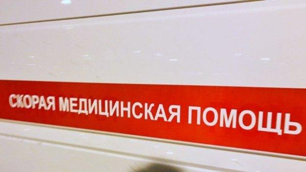 СМИ рассказали о падении в кювет автобуса в Пермском крае