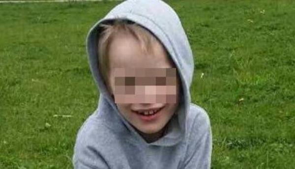 В Калининграде разыскивают восьмилетнего мальчика-аутиста