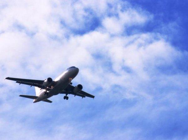 В Хабаровске экстренно приземлился вылетевший в Москву авиалайнер