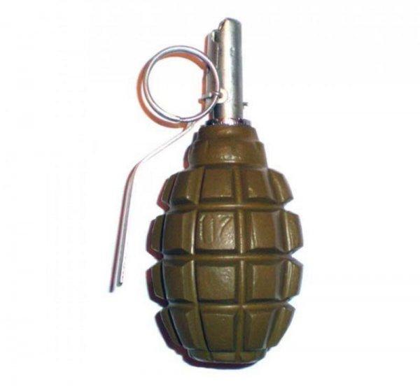 В сумке на Московском вокзале в Нижнем Новгороде обнаружили гранату