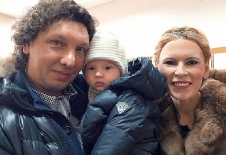 Бывшая жена Марата Башарова Елизавета Круцко в третий раз станет мамой