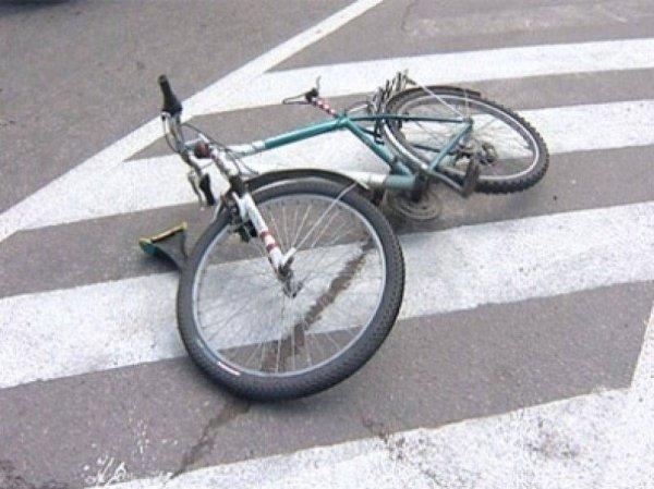 На Камчатке автобус сбил 8-летнего велосипедиста