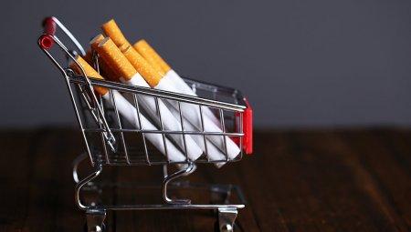 Акциз на сигареты в России вырос до 200 рублей