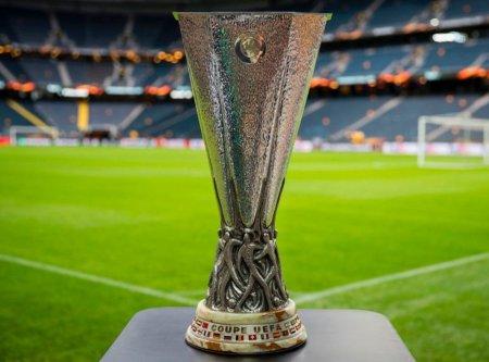 «Аякс» — «Манчестер Юнайтед», финал Лиги Европы 25.05.2017: прямая онлайн трансляция