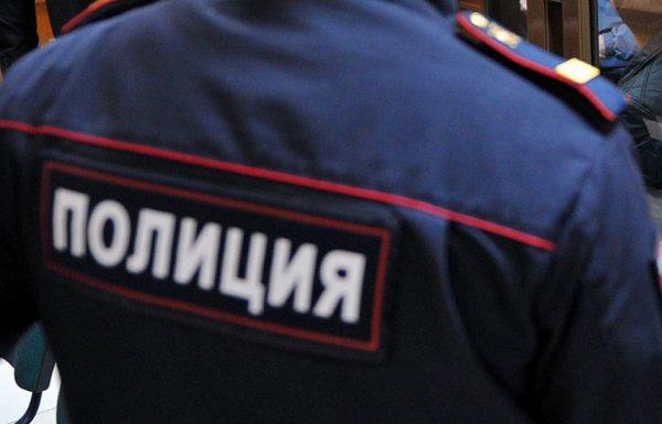 В Москве «наградили» Maybach «коктейлем Молотова»