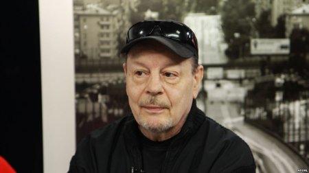 На 76-м году жизни умер внук Иосифа Сталина режиссер Александр Бурдонский