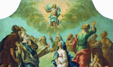 Сегодня, 25 мая христиане празднуют Вознесение Господне: история и традиции