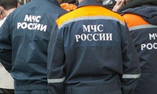 В трех регионах РФ объявили режим ЧС федерального уровня