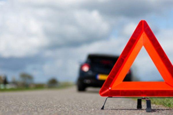 В Новгородской области шесть украинцев скончались в аварии с грузовиком