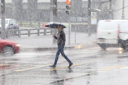 Погода в Москве: в столице к концу мая похолодает до нуля градусов