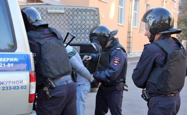 В квартире в Москве обнаружили бомбу