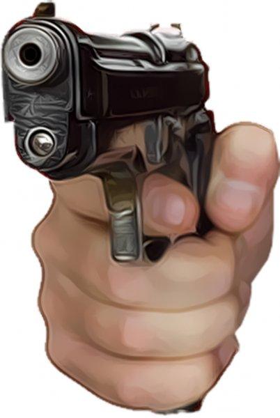 В Краснодаре пьяный мужчина предлагал ребенку пистолет