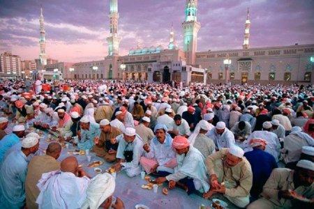 Рамадан 2017 года: когда начнется, обычаи, запреты, расписание поста