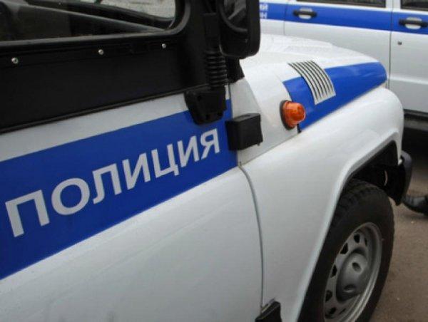 В Москве на детской площадке обнаружено тело мужчины