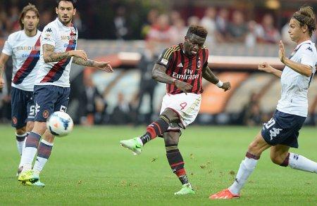 «Кальяри» — «Милан» 28.05.2017: прогноз на матч, прямая онлайн трансляция