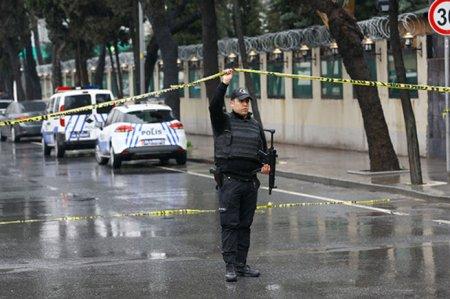 В Турции 28 мая в Анталье в ДТП попал автобус с российскими туристами, есть пострадавшие