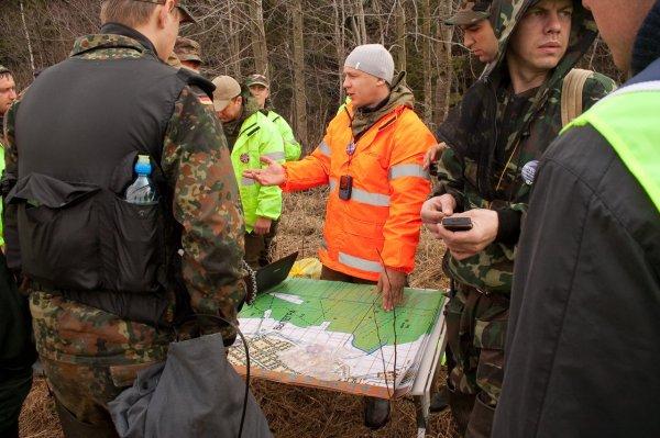 Пропавший житель Челябинской области найден живым