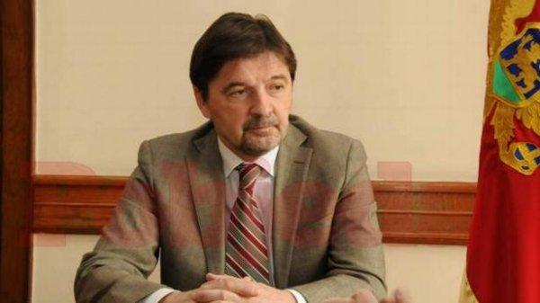 СМИ: В Домодедово задержали черногорского политика Вуковича