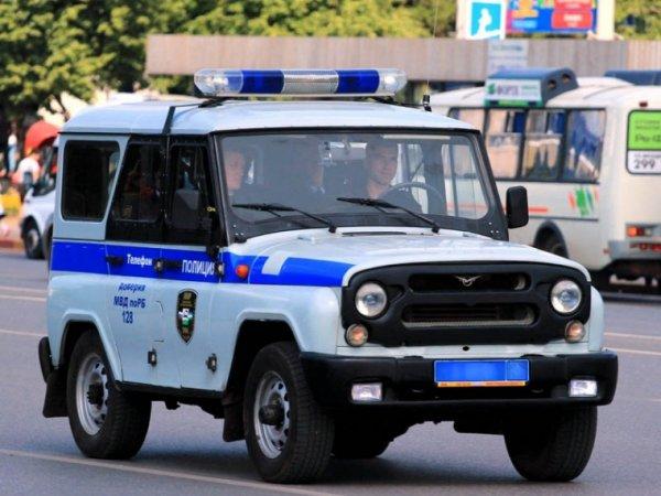 Под мостом в Москве обнаружили тела троих молодых людей