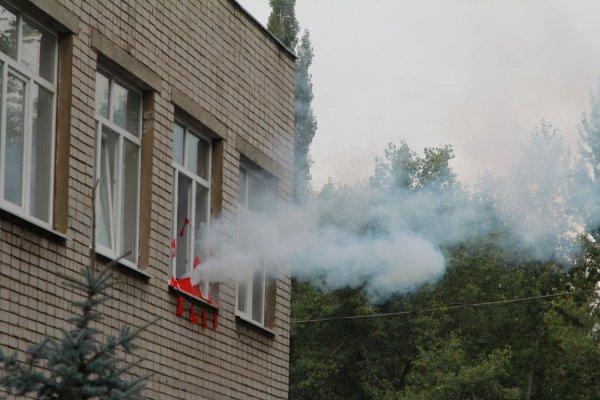 В МЧС Санкт-Петербурга опровергли заявление о взрыве дома в Молодежном