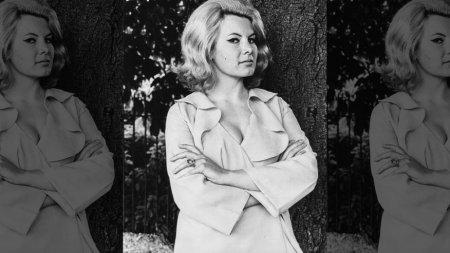 Умерла сыгравшая девушку Джеймса Бонда актриса Молли Питерс