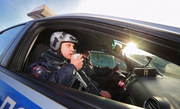 В Москве водитель «заминировал» автомобиль, чтобы его не угнали