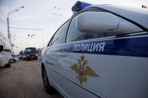 В Уфе поблизости от автобусной остановки нашли труп пожилого мужчины