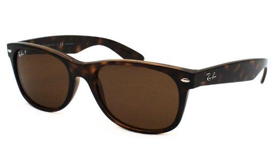 Готовимся к лету с новыми солнцезащитными очками Ray-Ban
