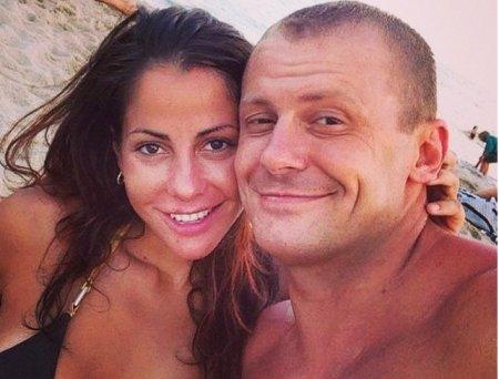 Елена Беркова вышла замуж за актера Андрея Стоянова