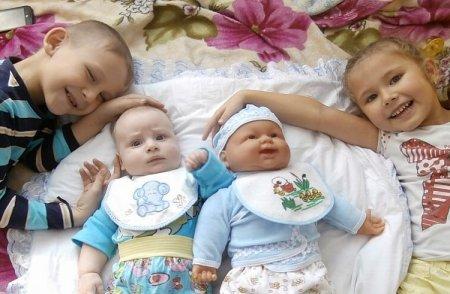В России семьи могут на 1 год освободить от НДФЛ после рождения ребенка