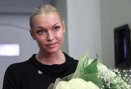 Анастасия Волочкова изменила внешность после предательства
