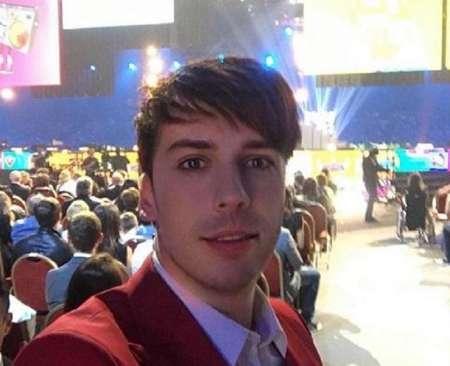 Максим Галкин в Инстаграм посвятил стих Ольге Бузовой. ВИДЕО