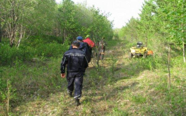 В Челябинской области полиция и волонтеры ищут пропавшего школьника