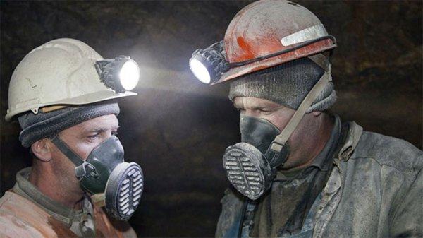 На шахте в Коми обрушилась порода, пострадали люди