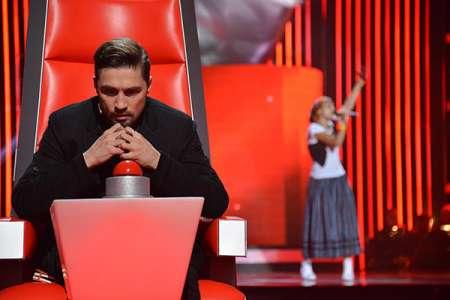 Дима Билан рассказал о попытках подкупа на шоу «Голос»