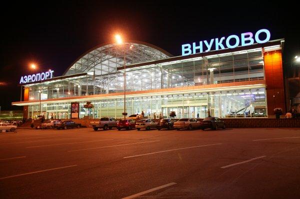 В московском Внуково пьяный пассажир заставил полицейских искать своих похитителей-насильников