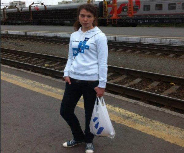 В Перми ищут таинственно пропавшую 25-летнюю девушку