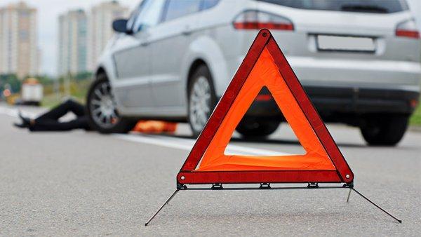 В ДТП под Пермью водитель скончался на месте