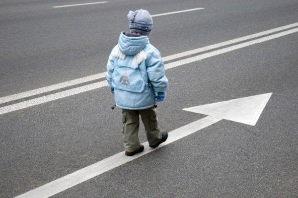 В Вологодской области бесследно исчез 7-летний мальчик с отцом