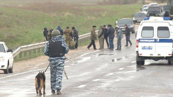 В Дагестане силовики уничтожили двух вооруженных бандитов