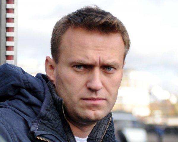 Арестованному Навальному понадобилась скорая помощь