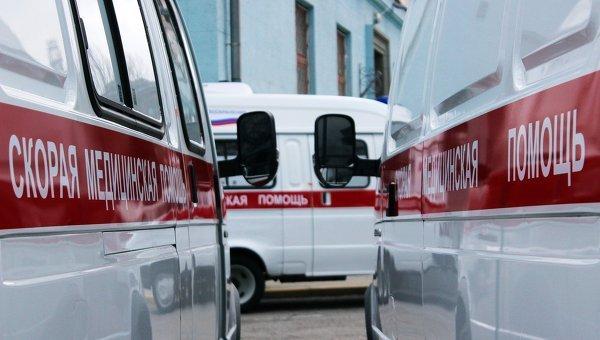 Гражданин Украины погиб в Ленинградской области на работе за станком